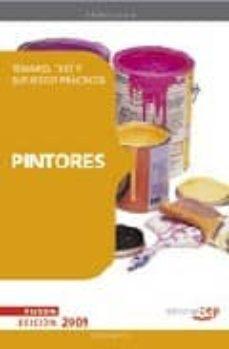 Chapultepecuno.mx Pintores: Temario, Test Y Supuestos Practicos Image