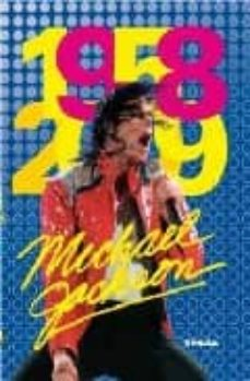 Descargar MICHAEL JACKSON   1958-2009 gratis pdf - leer online