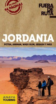 jordania 2014 (fuera de ruta)-luis argeo fernandez-9788499356334