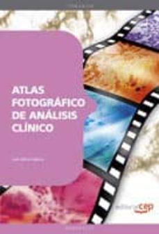 Descargar mp3 gratis ATLAS FOTOGRAFICO DE ANALISIS CLINICO 9788499372334 RTF en español de