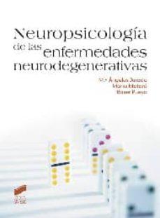 Lofficielhommes.es Neuropsicología De Las Enfermedades Neurodegenerativas Image