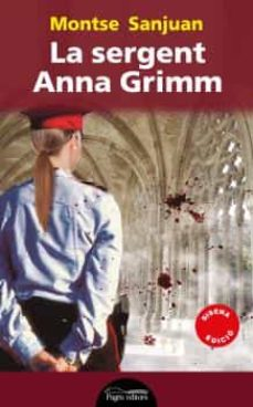 Descargar ebooks gratis ipad LA SERGENT ANNA GRIMM
