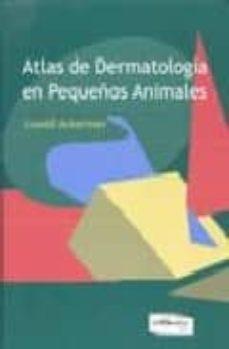 Descargas de libros electrónicos gratis para el Kindle. ATLAS DE DERMATOLOGIA EN PEQUEÑOS ANIMALES CHM in Spanish 9789505553334