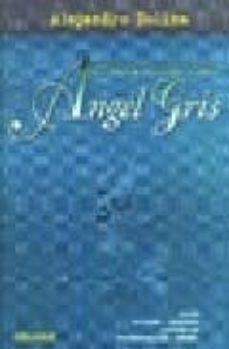 Vinisenzatrucco.it Cronicas Del Angel Gris Image