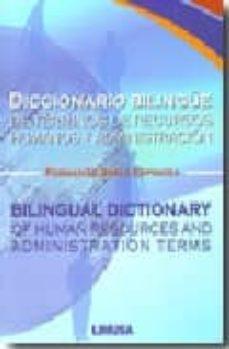 Ojpa.es Diccionario Bilingue De Terminos De Recursos Humanos Y Administra Cion Image