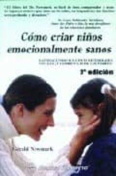 Viamistica.es Como Criar Niños Emocionalmente Sanos Image