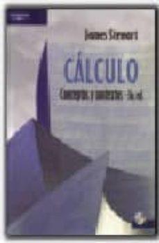 Viamistica.es Calculo, Conceptos Y Contextos 3ª Ed. Image