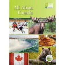 Descargando ebooks gratuitos para nook ALL ABOUT CANADA (Literatura española) FB2 ePub PDB
