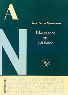 Carreracentenariometro.es Náufragos Del Subsuelo Image
