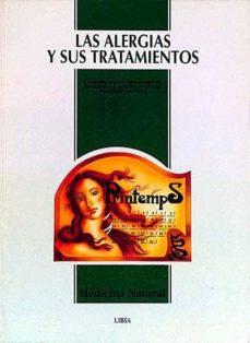 Titantitan.mx Las Alergias Y Sus Tratamientos Image