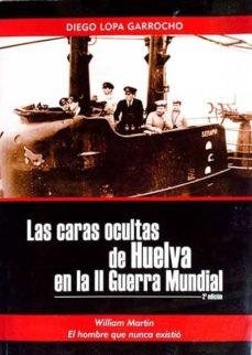 Inciertagloria.es Las Caras Ocultas De Huelva En La Ii Guerra Mundial Image