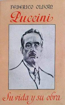 Eldeportedealbacete.es Puccini. Su Vida Y Su Obra Image