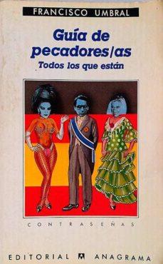 Valentifaineros20015.es Guía De Pecadores/as Todos Los Que Están Image