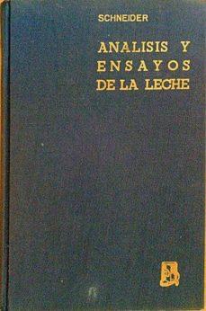 Titantitan.mx Análisis Y Ensayos De La Leche Image