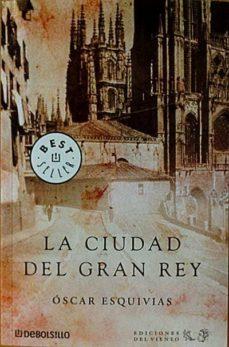 Geekmag.es La Ciudad Del Gran Rey Image