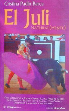 Permacultivo.es El Juli Natural(mente) Image
