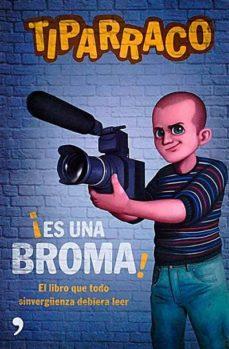 Inmaswan.es ¡Es Una Broma! Image