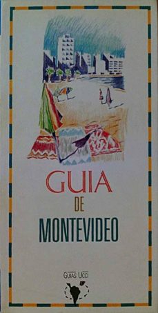 GUÍA DE MONTEVIDEO - VARIOS |