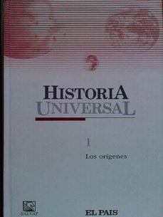 Emprende2020.es Historia Universal 1. Los Orígenes Image