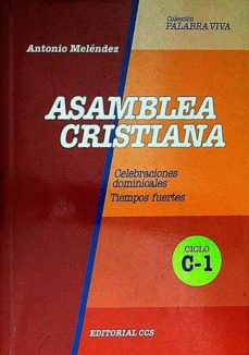 Carreracentenariometro.es Asamblea Cristiana. Ciclo C-1 Image