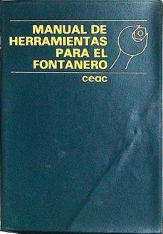 Encuentroelemadrid.es Manual De Herramientas Para El Fontanero Image