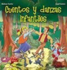 Inmaswan.es Cuentos Y Danzas Infantiles (2 Cd) Image