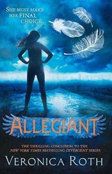 divergent 3: allegiant (uk edition)-veronica roth-9780007534944