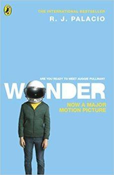 Descarga gratuita de libros aduio WONDER (FILM TIE) 9780141378244 en español DJVU RTF PDF