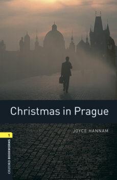 Ebooks gratis descargar gratis pdf OXFORD BOOKWORMS LIBRARY 1. CHRISTMAS IN PRAGUE (+ MP3) DJVU iBook PDB
