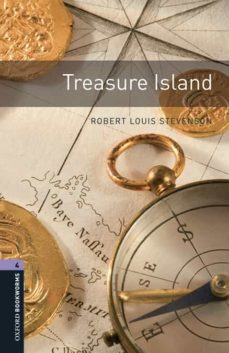 Ebooks gratis para descargar ipod OXFORD BOOKWORMS LIBRARY 4 TREASURE ISLAND MP3 PACK (Spanish Edition)
