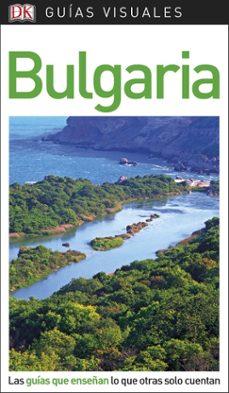 bulgaria 2018 (guias visuales)-9780241341544