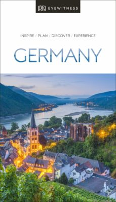 dk eyewitness travel guide germany (ebook)-9780241393444