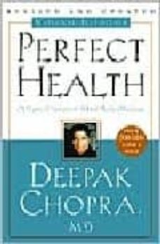 perfect health: the complete mind body guide: revised and updated-deepak chopra-9780609806944