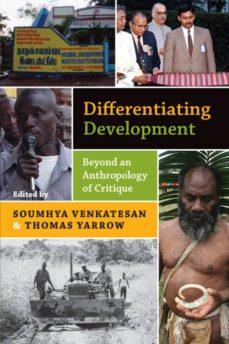differentiating development (ebook)-9780857453044