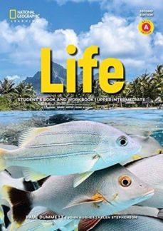 Descargando ebooks gratis LIFE UPPER-INTERMEDIATE COMBO SPLIT A WITH APP CODE AND WORKBOOK AUDIO CD