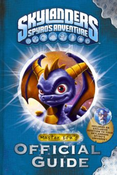 skylanders: master eon's official guide (ebook)-9781409391944