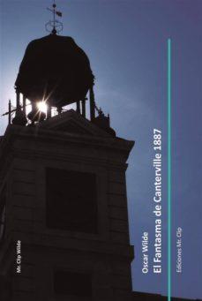 el fantasma de canterville 1887 (ebook)-ruben fresneda romera-oscar wilde-9781499238044