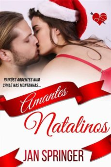 amantes natalinos (ebook)-jan springer-9781547511044