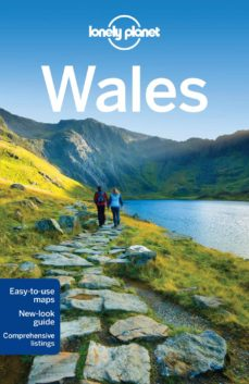 wales 2014 (5th ed.) (lonely planet: country regional guides)-peter dragicevich-helena smith-9781742201344