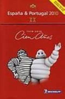 Cdaea.es La Guia Michelin España Y Portugal 2010 (Ref. 60004) Image