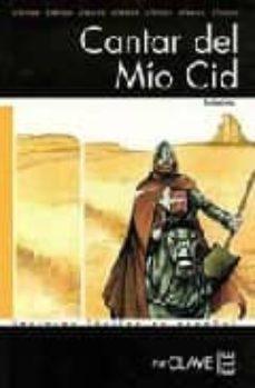 Titantitan.mx El Cid (Nivel 2) (Lecturas Jovenes Y Adultos) (Ele: Español Lengu A Extranjera) Image
