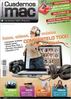 Permacultivo.es Cuadernos Mac Nº 11: Compartelo Todo Image
