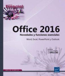 office 2016-9782409004544