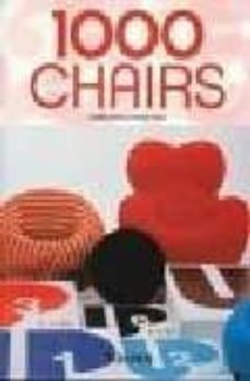 Cdaea.es 1000 Chairs (Italiano - Español - Portugues) Image