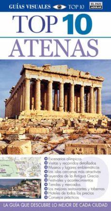 Javiercoterillo.es Atenas 2012 (Guias Top Ten) Image