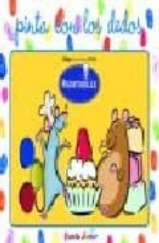 Viamistica.es Ratatouille: Pinta Con Los Dedos Image