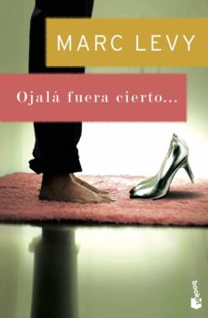 Descargas de libros electrónicos gratis para revender OJALA FUERA CIERTO  9788408150244 (Literatura española)
