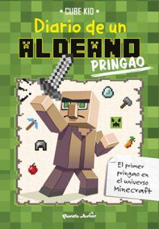 Asdmolveno.it Minecraft :Diario De Un Aldeano Pringao Image