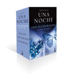 Libro de descarga gratuita. PACK TRILOGIA -  UNA NOCHE en español de JODI ELLEN MALPAS