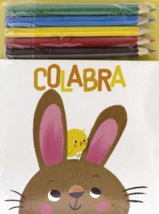 colabra: conejo-9788408185444